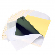 Sheet Transfer Thermal Carbon Stencil Paper 4 Layer Size A4 WS011