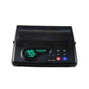Black Tattoo Transfer Stencil Machine Thermal Copier Printer Machine ZY003-2