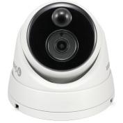 Swann SWPRO-1080MSD-US PRO-1080MSB 1080p 2.1-Megapixel PIR Add-On Dome Camera