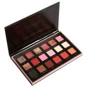 MeineBeauty 18 Colours Professional Glitter Eyeshadow Palette Matte Shimmer Makeup Eye shadow Palette Make Up Set