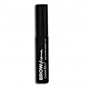 Pu Ran Solid Long Lasting Eye Brow Dye Cream Eyebrow Enhancer Beauty Makeup Cosmetic - Black
