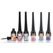 Lovely House Cosmetic Doll Black Eyeliner Pen Liquid Make Up Waterproof