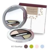 Locherber EC 1 Eye Shadow Compact 4 Colours
