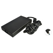 HP Original Power Adapter 19.5V 10.3A 200W (4.5x3.0mm)  for ZBook 17 G3 (835888-001) (Power cord