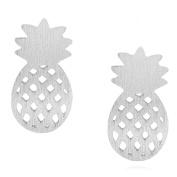 Longra® Women Pineapple Shape Earrings ❤️ Fashion Jewellery Ear Studs Lovely Gifts For Girls,Valentine's Day Gift
