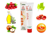 Foot and Leg Gel - . for Tired, Aching, Swollen, Cramped Legs and Feet - Rich in Natural Ingredients -