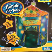 Twinkle Play Tents Dragon Lair