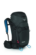 Osprey Kamber 42 Backpack blue/black 2017 outdoor daypack