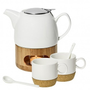 Tea for Two Porcelain Tea Set