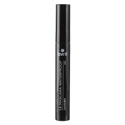 AVRIL - Waterproof Mascara Black - Long-Lasting and Easy Application - Organic, Not Tested on Animals - 10ml