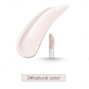 MeineBeauty Soft Matte Complete Makeup Liquid Concealer Smooth Foundation Cream