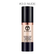 MeineBeauty Soft Matte Complete Makeup Liquid Foundation Concealer Smooth Foundation Cream
