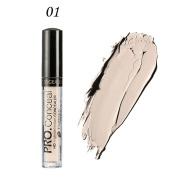 2018 New Makeup Concealer Palette, GreatestPAK Professional Contour Face Cream Cosmetics