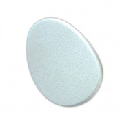 Parisax – Sponge, Water Drop Design, White