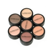 Supercover Professional HD Foundation