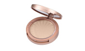 Face Compact Brightening Moisturising Waterproof Powder with Puff and Mirror
