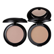 2018 New 2 In1 Highlight Concealer Press Powder, GreatestPAK Foundation Cosmetic
