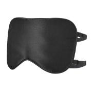 Eye Mask For Sleeping, Paitree 100% Natural silk Sleep Mask & Blindfold, Super Soft Eye Cover Sleeping Mask