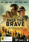 ONLY THE BRAVE [Region 4]