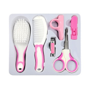 Kits Healthcare Baby Care, First Baby Grooming Set for Infant / Newborn