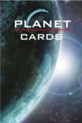 Planet Cards - Solar System Flash Cards & Game