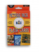 Picture Pack National Spelling Bee Flash Cards