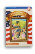 Bendon Reading Discovery Book Level 3 - Famous Events and Symbols of America - Grades 2-4