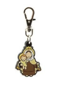 Our Lady of Mount Carmel Charm