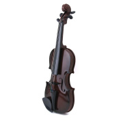 Kids Violin Toy, WOLFBUSH Portable Musical String Instrument Toy for Children