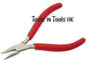 Stone Setting Gem Removal Prong Pliers Narrow Jaws Jewellery Crafts Beads 120 mm