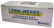 Leina-Works Ref 70052 Leinaplast Sticking Plaster El 3-1/2 x 8 cm