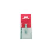 Beter - NAIL CLIPPER manicure chrome 1 pz
