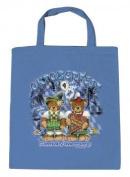 Eco-Friendly Cotton Bag - Oktoberfest - 08903 - Bag Cotton