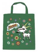 Cotton Bag with Pressure - Goat - 08855 - Bag Cotton