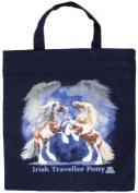 Cotton Bag with Pressure - Irish Traveller Fringe - 08861 - Bag Cotton