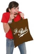 Cotton Bag Shopper - ST.PAULI - 08810
