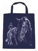 Collection bötzel Cotton Bag - Horse Motif Dressage - 08831