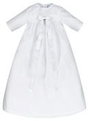 Bateo Design Baby Christening Dress – Boy
