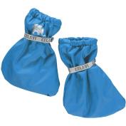 Celavi Baby Socks Footies Blue One Size