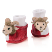 1. FC Köln New Baby Booties Shoes