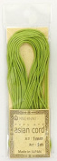 Asian cord 1 mm Weed 5 m