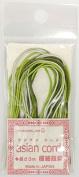 Asian cord sterilisation microfine green 3 m