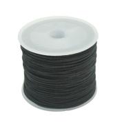 1 rols Elastic Crystal String 1mmThread Cord Rope Jewellery Making