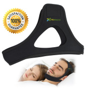 P & J Health - Stop Snoring Devices , Comfortable Adjustable Stop Snoring Chin Straps, Best Snoring Solutions for You