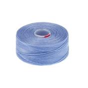 Beadsmith Superlon (S-Lon) Tex45 Size D - Sky Blue - 70m