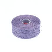 Beadsmith Superlon (S-Lon) Tex45 Size D - Lavender - 70m