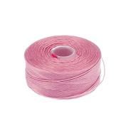 Beadsmith Superlon (S-Lon) Tex45 Size D - Rose - 70m