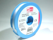 EFCO Polyamide Thread with Tensile Force Approximately 9 kg , Clear, 100 m, 0.45 mm Diameter