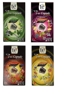 40 Nespresso Compatible Pods - Tea Variety Pack