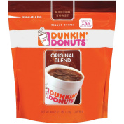 Dunkin Donuts Original Blend Coffee 1180ml Home Grocery Product
